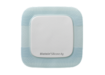 Biatain® Silicone Ag [New]